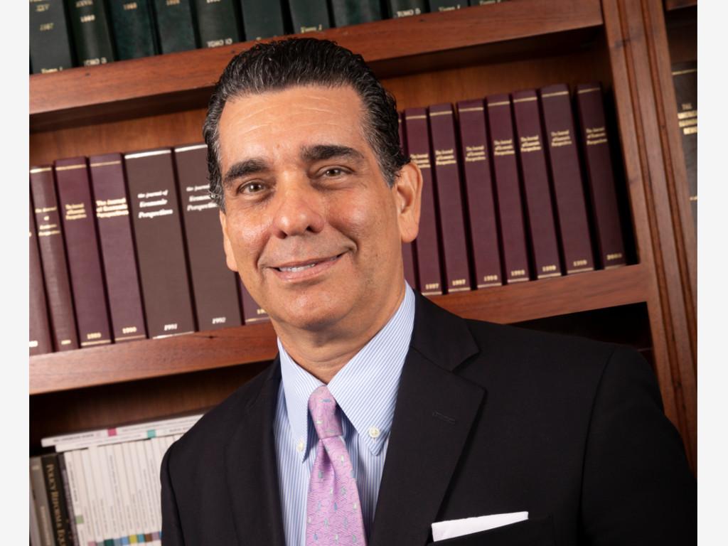 Luis A. Navarro
