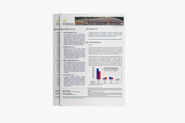 Sector Inmobiliario Residencial